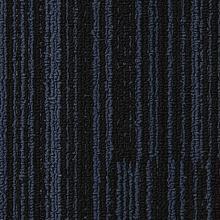 Ковровая плитка Black 504 (Modulyss (Domo))
