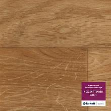 Линолеум Acczent Timber Oak 1 (Tarkett)