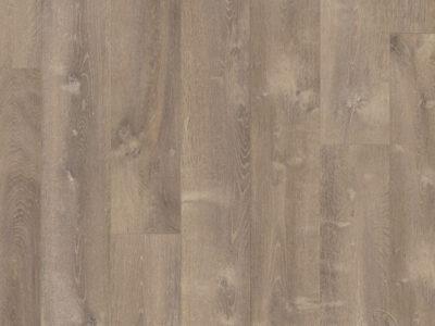 ПВХ-плитка Quick-Step Quick Step LIVYN Pulse Click PUCL 40086 Дуб песчаный коричневый