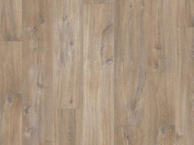ПВХ-плитка Quick-Step Quick Step LIVYN Balance Glue Plus BAGP 40127 Дуб каньон коричневый