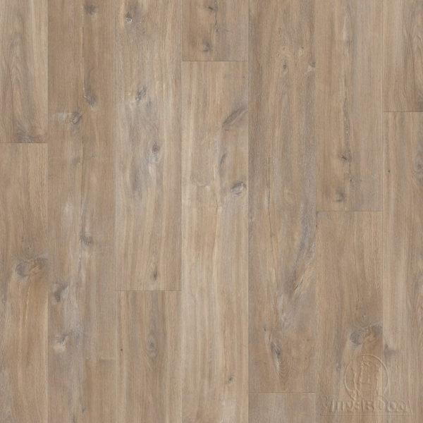 ПВХ-плитка Quick-Step Quick Step LIVYN Balance Rigid Click RBACL 40127 Дуб каньон коричневый